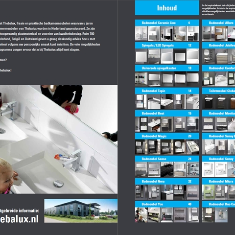 Badkamer inspiratie krant - nieuwe brochure - Het laatste nieuws ...