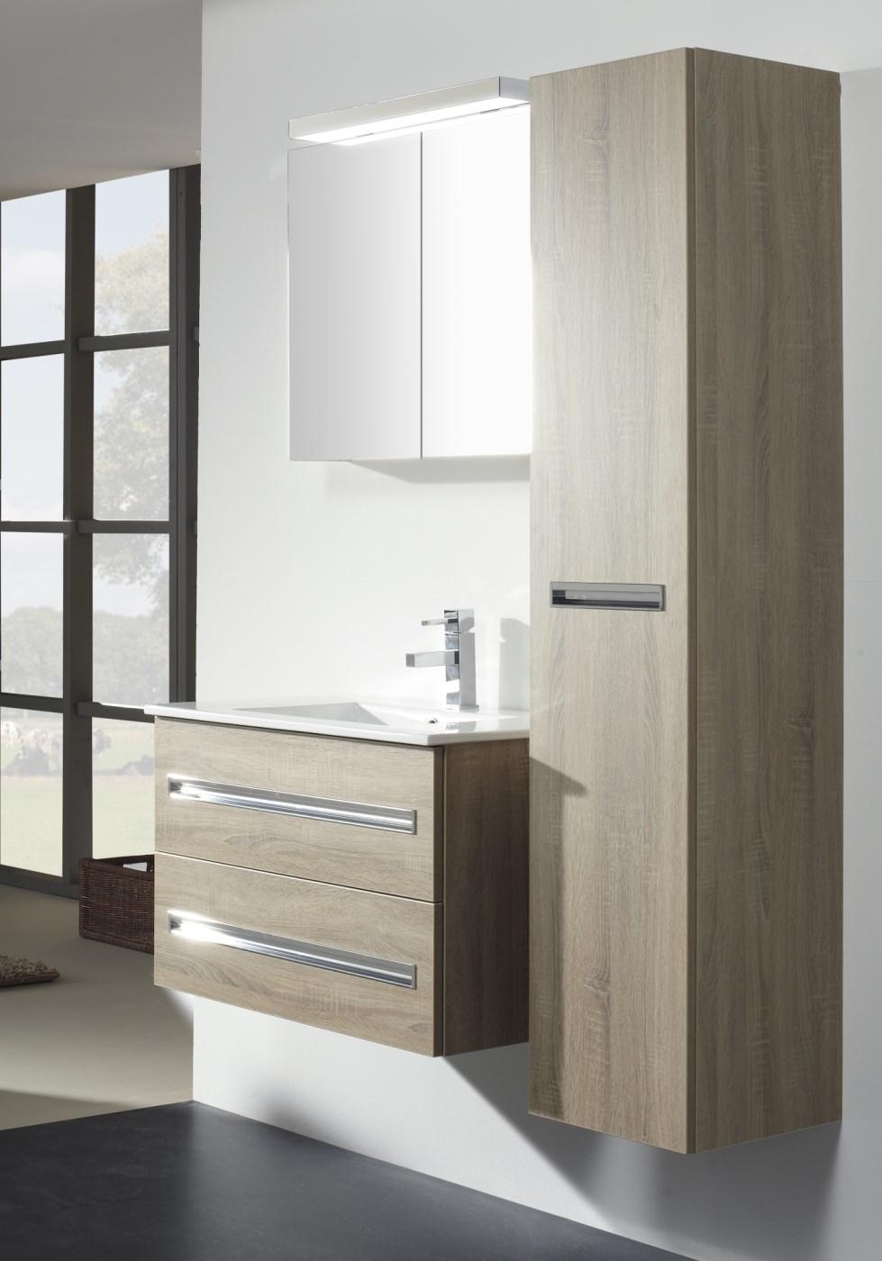Hoge Smalle Badkamerkast.Badkamerkast De Ruimtewinner In De Badkamer Het Laatste