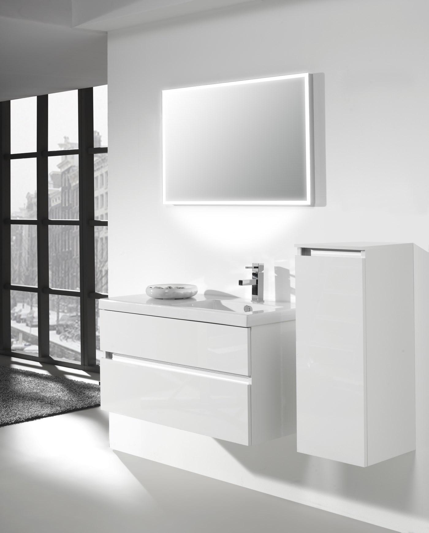 Badkamerkast De Ruimtewinner In De Badkamer Het Laatste