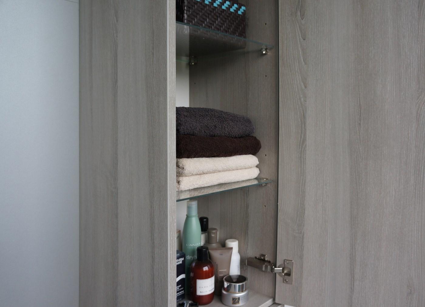 Badkamerkast 35 Cm Breed.Badkamerkast De Ruimtewinner In De Badkamer Het Laatste Nieuws