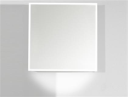 Spiegel Met Deurtjes : Spiegels spiegelkasten badkamermeubelen thebalux