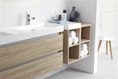Detremmerie kwaliteits badkamermeubelen geproduceerd in belgië