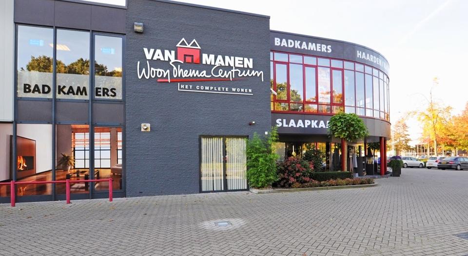 Van Manen Badkamers - Zoek een dealer of showroom - Thebalux ...