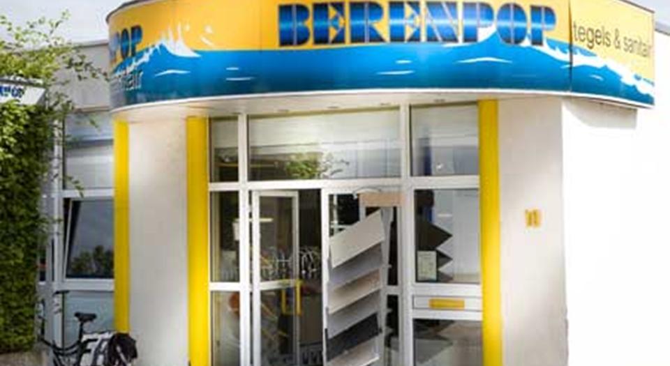 Berenpop tegels en sanitair zoek een dealer of showroom thebalux