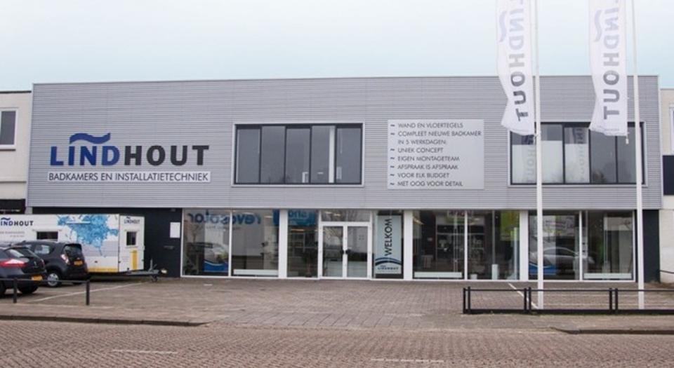 Lindhout Badkamers en Installatietechniek - Zoek een dealer of ...