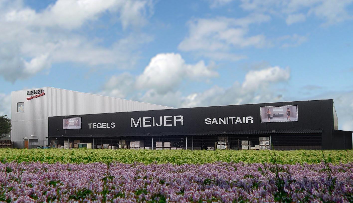 Meijer Tegels en Sanitair - Zoek een dealer of showroom - Thebalux ...