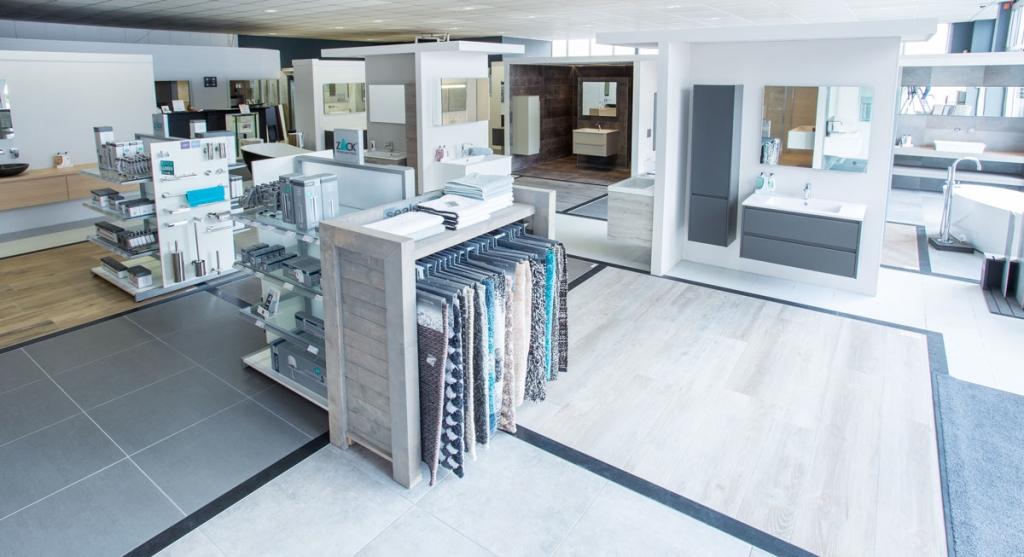 Badkamer Factory Amersfoort : Badkamer factory zoek een dealer of showroom thebalux