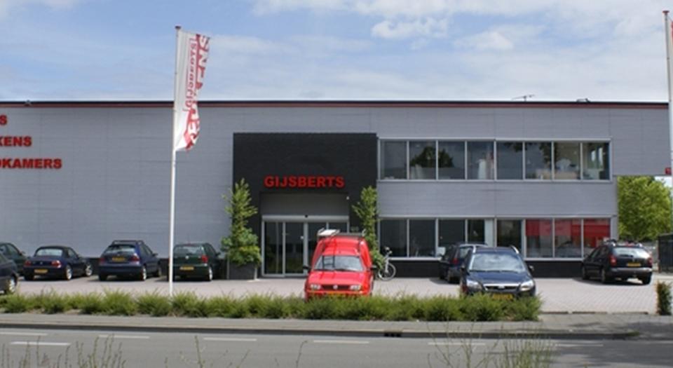 Gijsberts Apeldoorn Badkamers : Gijsberts apeldoorn zoek een dealer of showroom thebalux