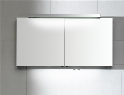 Spiegelkast Badkamer Hoog : Spiegels spiegelkasten badkamermeubelen thebalux badkamermeubelen