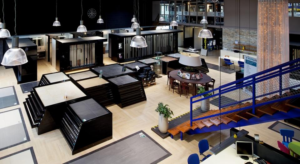 St. Pieter Eindhoven - Zoek een dealer of showroom - Thebalux ...