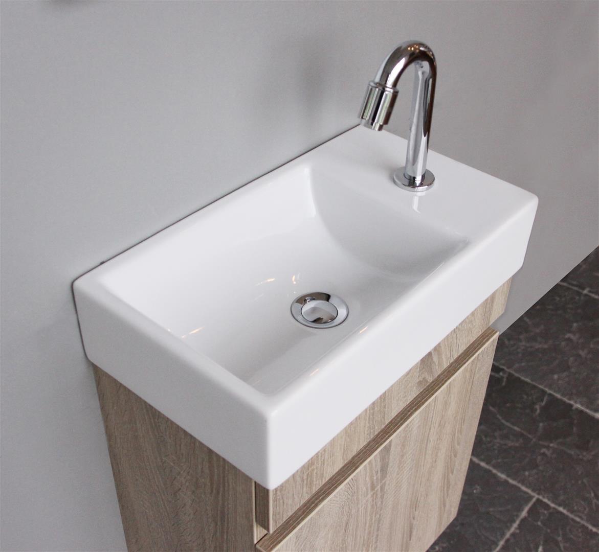 Uitzonderlijk Toiletmeubelen - Collectie - Thebalux badkamermeubelen QQ63