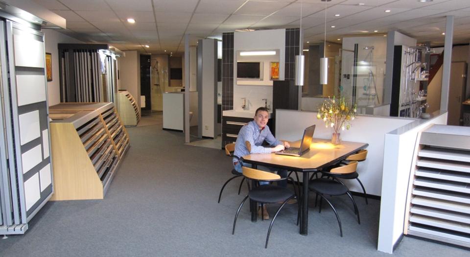 Badkamer Showroom Nijkerk : Sanitair & tegelcentrum soesterberg zoek een dealer of showroom