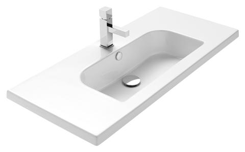Keramiek Wastafel Repareren : Badkamer wastafels badkamermeubelen thebalux badkamermeubelen