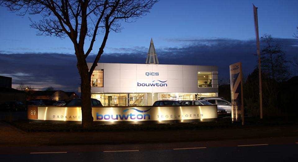 Badkamer Showroom Katwijk : Bouwton b v katwijk zoek een dealer of showroom thebalux